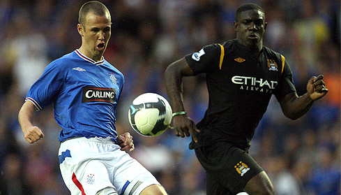 Micah Against Rangers