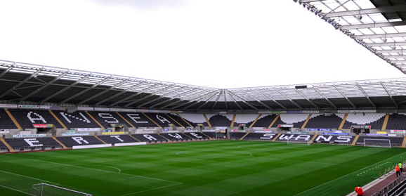 Swansea - Liberty Stadium