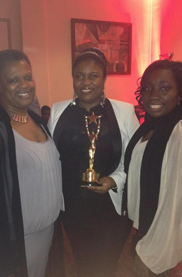 Leeds Black Awards – 2012  Winners – HEALTH AND WELLBEING PROMOTION