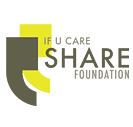 Ambassador for If U Care Share