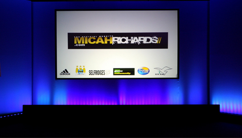 MicahRichards.com