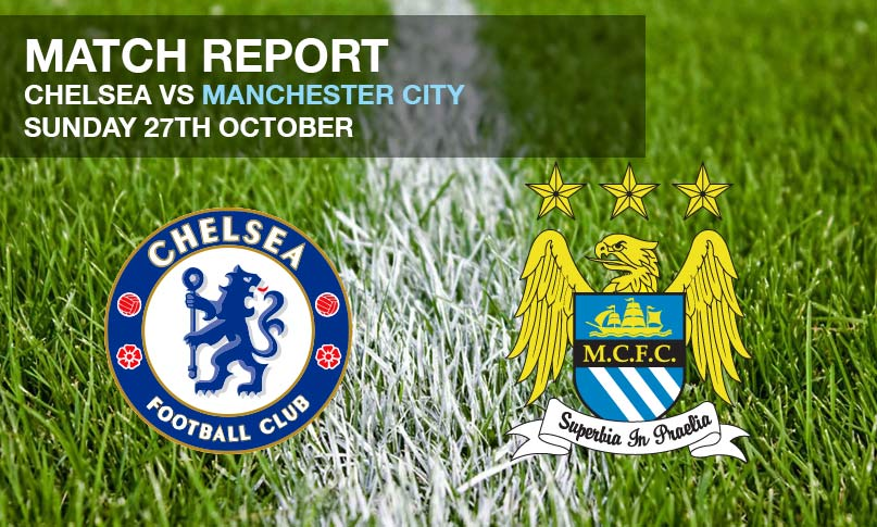 Cheslea vs Manchester City