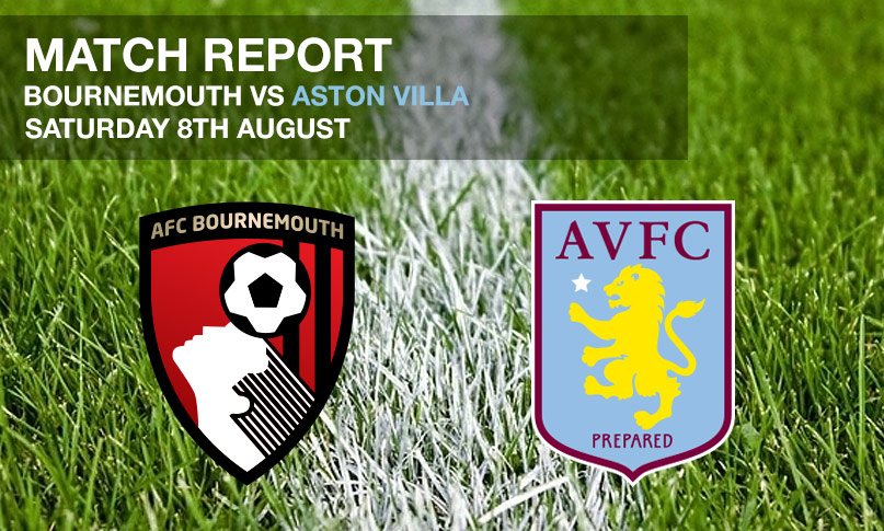 Bournemouth vs Aston Villa