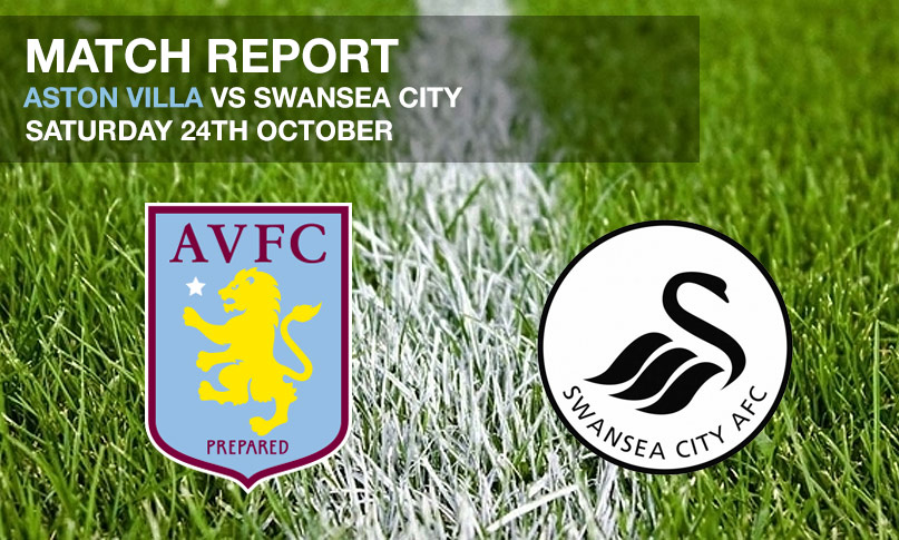 Aston Villa vs Swansea City